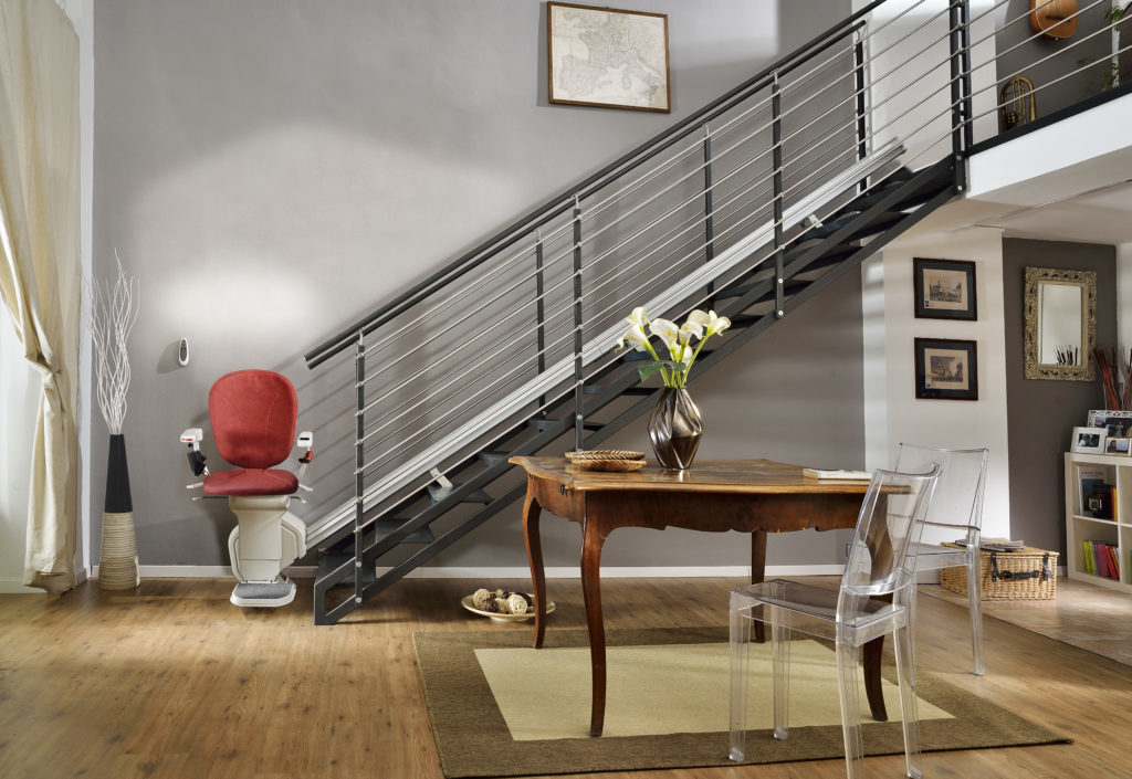 Stairlifts experts Dublin